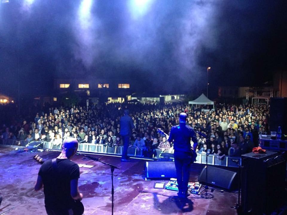 festival verona, sound vito