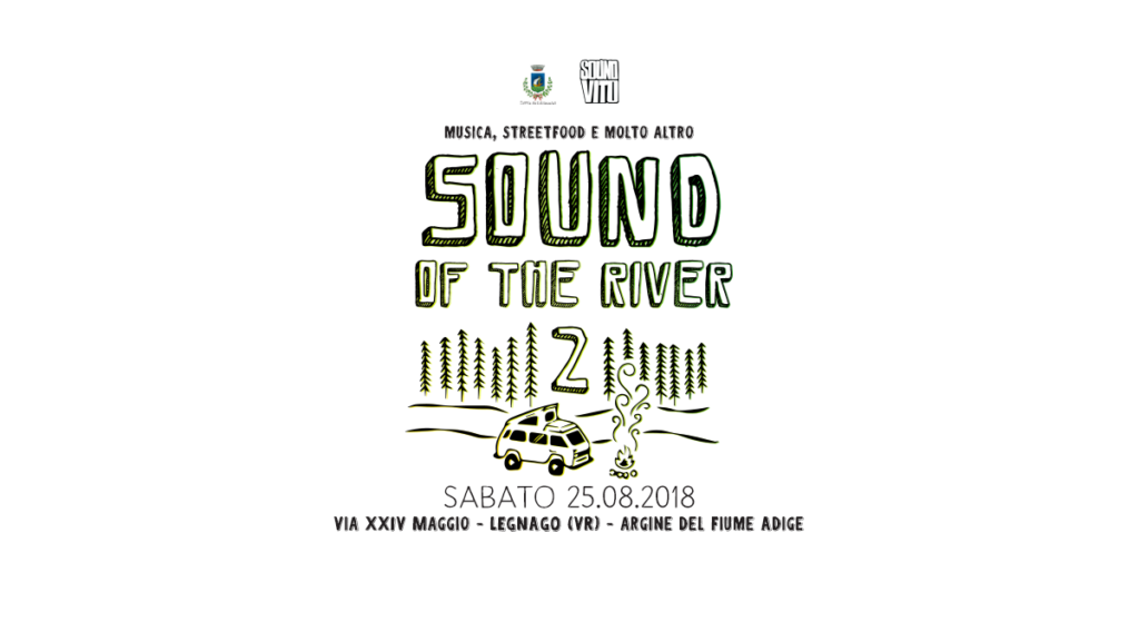sound of the river 2018